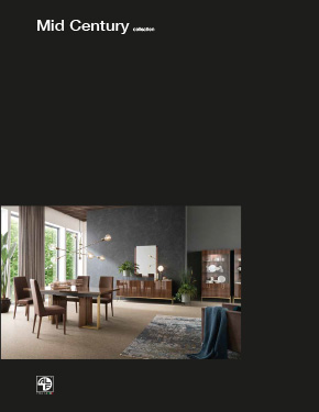 Arredamenti Alf Italia: per la camera, per il salotto