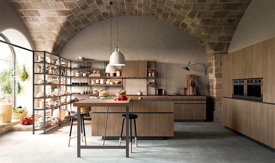 Valdesign realizza cucine moderne cucine moderne di alta for Casa tua arredamenti una delusione