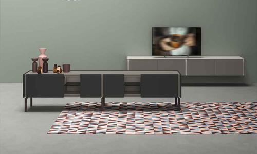 Credenza Da Design : Credenze e madie design moderno alf dafré