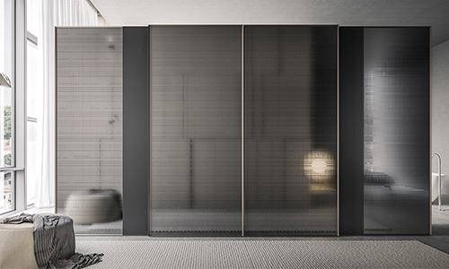 Frame - Armadi Mixer moderni di design
