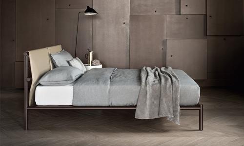 Alf Group Camere Da Letto.Letti Design Moderno Alf Dafre