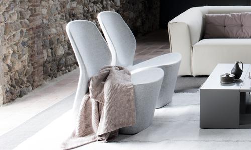 Odette - Complementi moderni di design