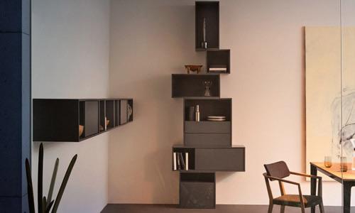Domino - Complementi moderni di design