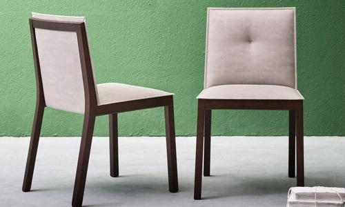 Esedra - Sedie moderni di design
