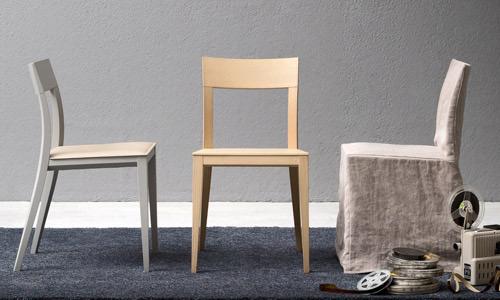 Karina - Sedie moderni di design