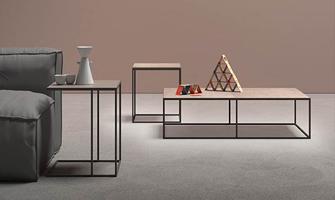 Kobe - Handy Kobe - Tavoli e tavolini moderni di design
