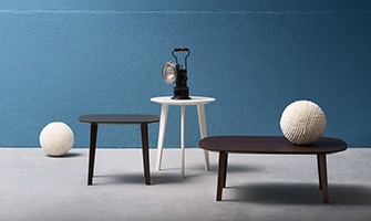 Life - Tavoli e tavolini moderni di design