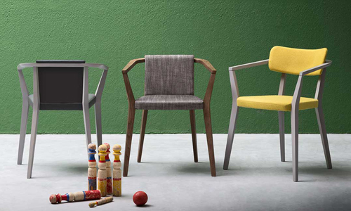 Viky - Sedie moderni di design