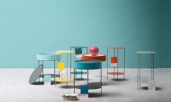 Wok / Wok box - Tavoli e tavolini moderni di design