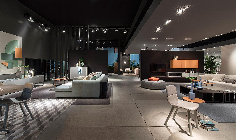 Milan International Furniture Fair 2017