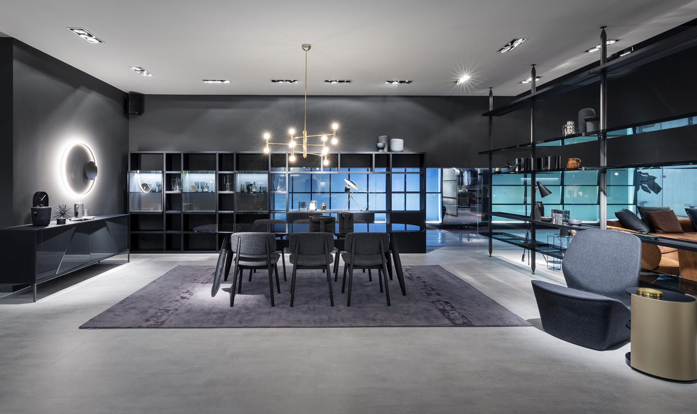 Mobili alf da fr arredamento soggiorno e arredamento casa for Soggiorno milano
