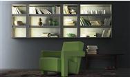 B_Green - Sistemi giorno moderni di design - gallery 4