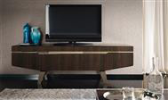 Accademia - Entertainment center moderni di design - gallery