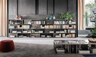 Athena - Sale da pranzo contemporary moderni di design - gallery