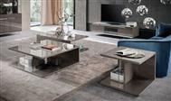 Athena - Tavolini moderni di design - gallery