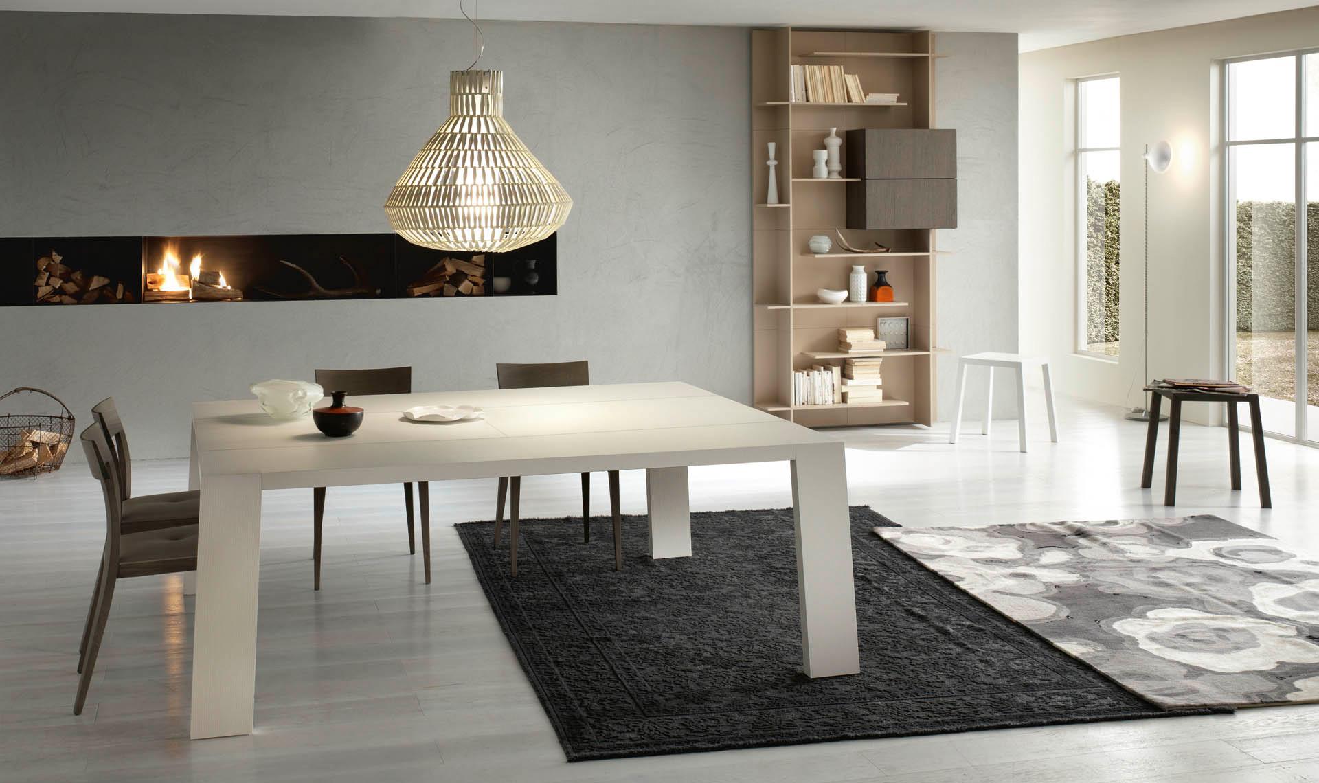 Tavoli E Tavolini Alfred Design Moderno Alf Dafre