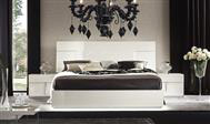 Canova - Camere contemporary moderni di design - gallery