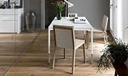 Esedra - Sedie moderni di design - gallery 1