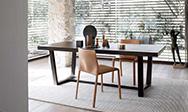 Cartesio 2.0 - Tavoli e tavolini moderni di design - gallery 1
