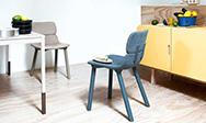 Aileron - Sedie moderni di design - gallery 1
