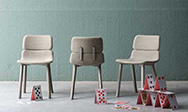 Aileron - Sedie moderni di design - gallery 3