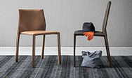 Corium - Sedie moderni di design - gallery 1