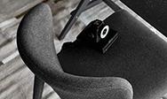 Karol / Karol Wood - Sedie moderni di design - gallery 1