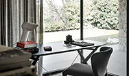 Karol / Karol Wood - Sedie moderni di design - gallery 2