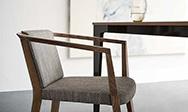 Viky - Sedie moderni di design - gallery 1