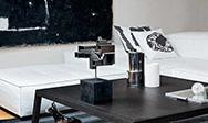 Air - Tavoli e tavolini moderni di design - gallery 1