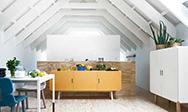 Cartalegno - Credenze e madie moderni di design - gallery 1