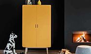 Cartalegno - Credenze e madie moderni di design - gallery 4