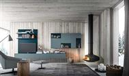 Day collection - Sistemi giorno moderni di design - gallery 34