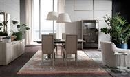 Demetra - Sale da pranzo contemporary moderni di design - gallery