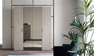 Demetra - Camere contemporary moderni di design - gallery