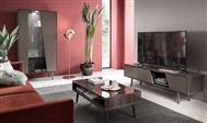 Frida - Entertainment center moderni di design - gallery