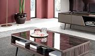Frida - Tavolini moderni di design - gallery