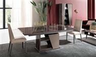Frida - Sale da pranzo contemporary moderni di design - gallery