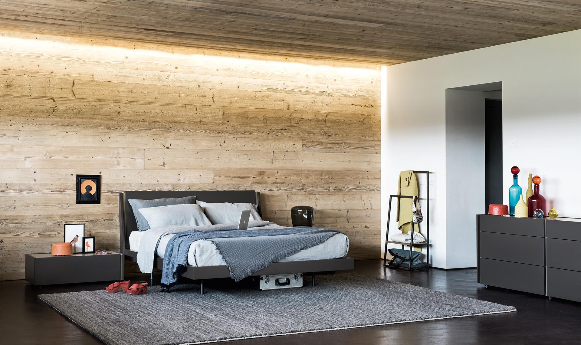 Alf Group Camere Da Letto.Contenitori Notte Da Do System Design Moderno Alf Dafre