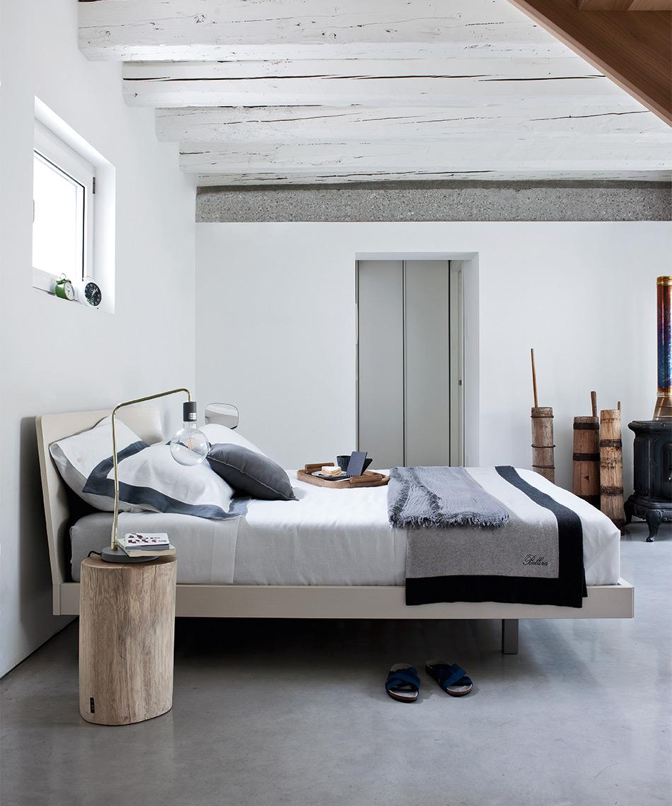 Letti: Teo - design moderno Alf DaFré