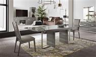 Iris - Sale da pranzo contemporary moderni di design - gallery
