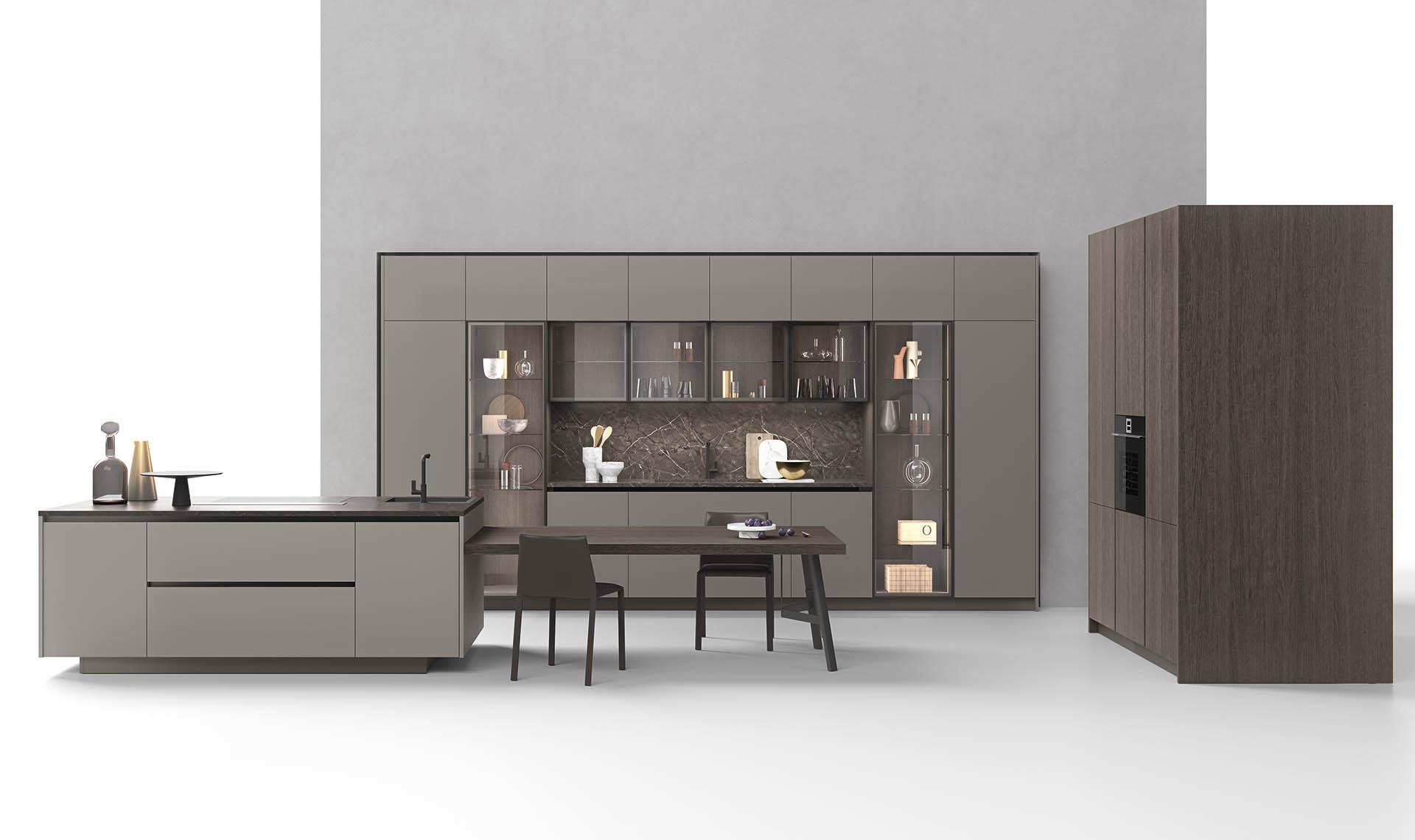 Valdesign Realizza Cucine Moderne Cucine Moderne Di Alta Qualita Per La Tua Casa