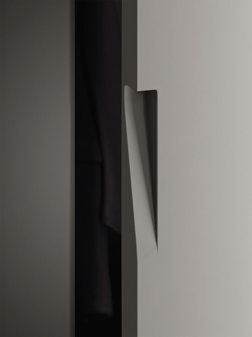 Frame - Armadi Mixer moderni di design - idea arredo 1