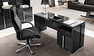 Montecarlo - Home office moderni di design - gallery