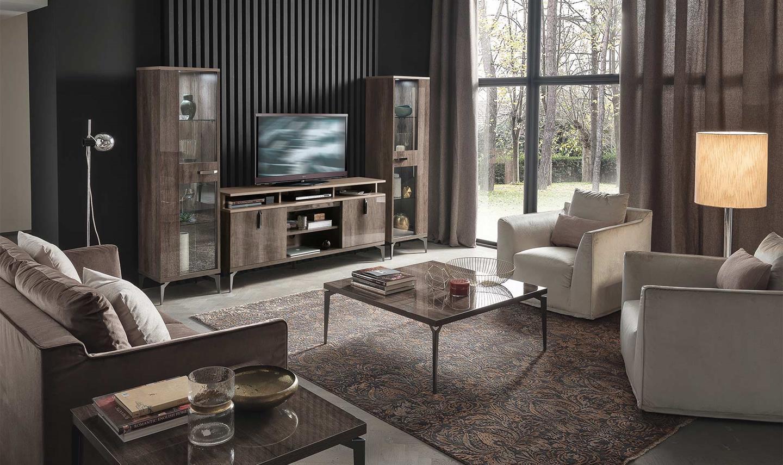 Matera - Tavolini moderni di design - gallery
