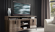 Matera - Entertainment center moderni di design - gallery