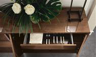 Memphis - Sale da pranzo contemporary moderni di design - gallery
