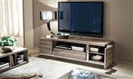 Monaco - Entertainment center moderni di design - gallery