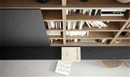 My space - Sistemi giorno moderni di design - gallery 24