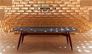 Fusello - Tavoli e tavolini moderni di design - gallery 1